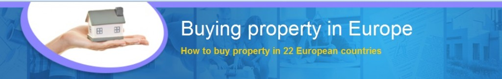 buying property in Europe
